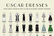 Red Carpet / Which Trend Won the Oscar 2014 Red Carpet? 1.) Neutrals 2.) Pastels 3.) Color Pop 4.) Dark Shades (Navy)