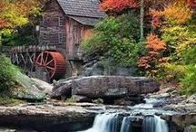West Virginia by WV Family Magazine