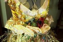 fairy wear / attire for the human fairy / by wendy Tisdale