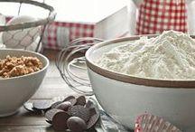 bªΚÈ & SмÎĻÈ / Bake with LOVE♥ and maybe you try the VEGANstyle ;0),it`s MMMMHHHHH!!!!