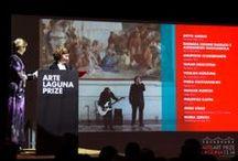 AWARDING CEREMONY, ARSENALE VENICE / Arte Laguna Prize 13.14: Awarding Ceremony, 22th March 2014 Arsenale Venice