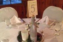 Commellini Winter Weddings