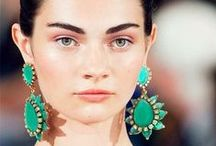 2014 Women's Spring Accessory Trends / Key Players in the Accessory Game this Spring