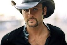 Tim McGraw / by D. R.