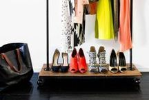 Spring Clean-Closet Cleanout Tips