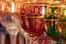 Exquisite glassware / by Benceline