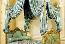 Luxury beds / by Benceline