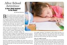 Education/Homework Help by WV Family Magazine