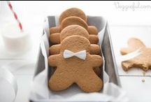 VΞGΛΠ ✰✰christmas cookies & sweets✰✰