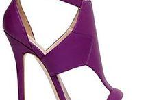 Deep  purple / purple everything