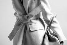 Coat collection / coats