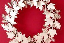 Navidad / by Guadalupe Hernandez-Gil