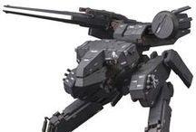 Metal Gear / All things Metal Gear!