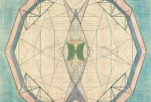 Ciencia & arte & naturaleza / by Guadalupe Hernandez-Gil