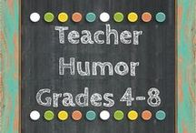 Teacher Humor / Funny stuff for teachers created by the Lesson Deli http://thelessondeli.blogspot.com/