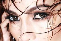 JENNIFER LOPEZ / Jennifer Lynn Lopez Rodríguez más conocida como JLo, es una actriz, cantante, bailarina, productora discográfica, diseñadora de modas, empresaria, productora de televisión, coreógrafa, ... Nacimiento: 24 de julio de 1969 (edad 45), Castle Hill, Nueva York, Estados Unidos Estatura: 1,64 m Cónyuge: Marc Anthony (m. 2004–2014), Cris Judd (m. 2001–2003), Ojani Noa (m. 1997–1998) Hijos: Emme Maribel Muñiz, Maximilian David Muñiz Álbumes: A.K.A., Love?, Brave, Jennifer Lopez Let's Get Loud, Más / by ENRIQUE ARMENTA MORALES