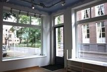 SHOP HARTJE ZUTPHEN / Deze lichte winkelruimte is te huur vanaf één dag. www.hartjezutphen.com