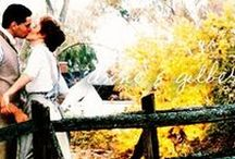 Anne of Green Gables / The stories of Anne Shirley are my most favourite books of all time!!!