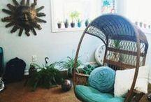 Dorm Room Inspiration