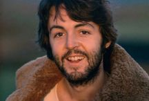 Macca from the Beatles, Wings and now / Paul McCartney / by Paul Breakell