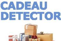 ❤ Cadeau, gifts, presents, KDO !