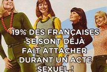 Les Français, l'❤ et le sexe