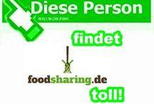 Nachhaltig LEBEN / #Lebensmittelretten #Foodsharing #Foodsaver #Lebensmittel #haltbar #aufbewahren #einkochen #einlegen #einmachen #dörren #trocknen #Rezepte #Anleitungen #DIY