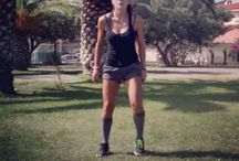 Total Body my best work out / Fitness