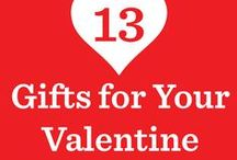 "13 Gifts for Your Valentine / Say ""I love you"" with a unique, local gift from Pike Place Market"