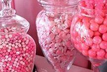 ❤️ we love pink ❤️