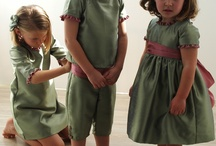 children at weddings. special occasions