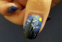 a naily affair / a collection of the my nails and other's ideas