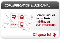 La Communication Multicanal