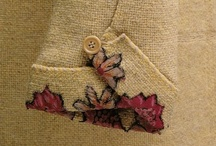 Ideas para vestuario y accesorios / by Textiles Ymás