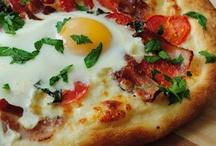 Special Diet Breakfasts / by Franklin Street Inn