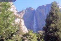 Webcam Images / Images from our 4 webcams, made possible by Yosemite Conservancy donors. / by Yosemite Conservancy