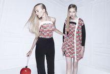 """Asava autumn/Winter 2013  / """"The Big Apple"""""""