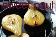 Food eMagazines / Cooking, baking, drink mixing, ... on Issuu and co.