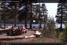 Videos / See your dollars at work, as you watch videos of Conservancy-funded projects throughout the park. Or choose a video from the wildly popular Yosemite Nature Notes documentary series, and learn about night skies, Half Dome, frazil ice, moonbows, glaciers and more.