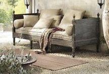 Hogar dulce hogar / Fabulosos muebles y accesorios y una infinidad de ideas para decorar tu casa