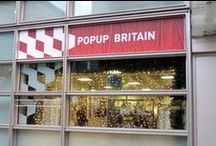 Pop Up Britain / A golden opportunity for retail startups to pop-up in one of Britain's most profitable shopping destinations