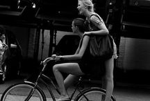 TwO WheeLs / by Alejvndrv