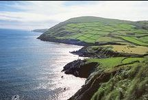Charmes Irlandais / Découvrez les charmes de la campagne irlandaise