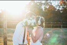 Weddings at Greenbrier Farms