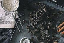 bake it. / sweet things