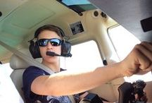 Max's Flying Adventures