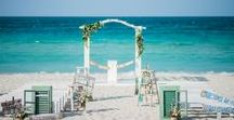 Sea and beach Weddings -Bodas en el Mar - Cuba / Bodas bañadas por el Mar Caribe de la bella Cuba. Decoraciones florales, rusticas, vintage y con diseños inusuales. En Cuba, diseñado y decorado por Aire de Fiesta. -Weddings in beautiful Cuba's Caribbean Sea waters. Floral decorations, rustic, vintage and with unusual designs. In Cuba, designed and decorated by Aire de Fiesta. - In Cuba, designed and decorated by Fiesta Air. In Cuba, designed and decorated by Aire de Fiesta. #weddingseason #weddingstyle