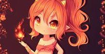 Chibi Lover  >3<