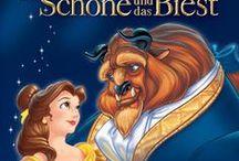 """Beauty and the Beast / """"Die Schöne und das Biest"""" ist eine der erfolgreichsten Geschichten aus dem Hause Disney. 1991 erschien der Zeichentrickfilm und gewann 1992 jeweils einen Oscar, sowie jeweils einen Golden Globe für den Besten Song und die Beste Filmmusik. Hier zeigen wir Euch die vielen Gesichter, die seit 1991 hinter der Schönen und das Biest stecken..."""