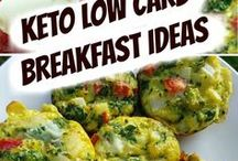 Keto Low Carb Recipes / Keto and other Low Carb Recipes for weight loss.